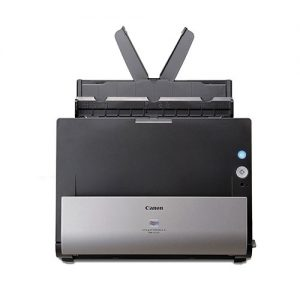 Canon DR C125 Scanner Img02