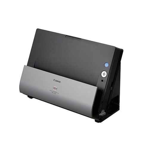 Canon DR C125 Scanner Img03