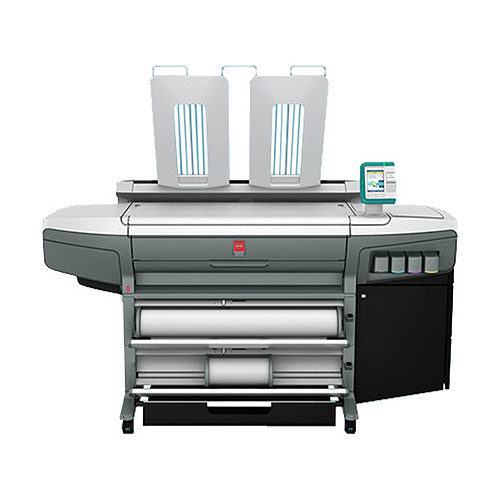 Canon Oce ColorWave 300 2nd edition Img02