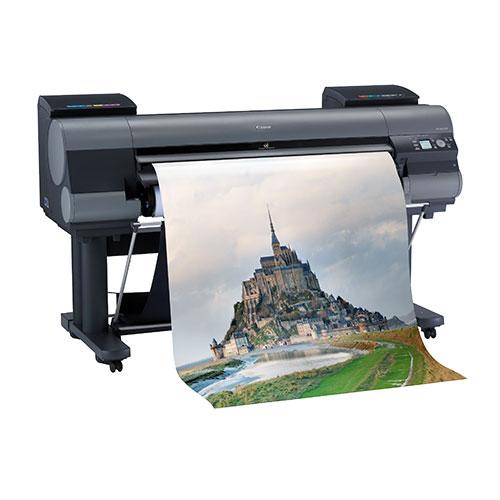 Canon imagePROGRAF iPF8400 Img01
