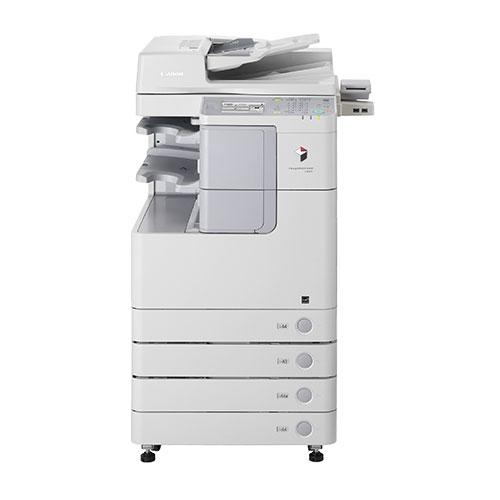 Canon imageRUNNER 2500 Series Img01