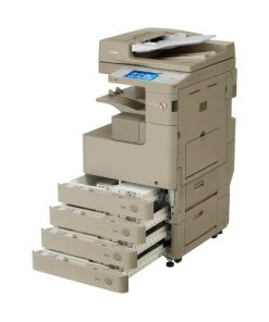 Canon imageRUNNER ADVANCE 4200 series Img02