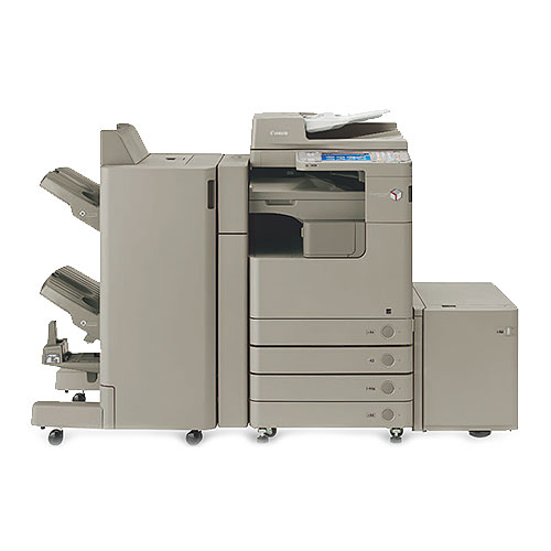 Canon imageRUNNER ADVANCE 4200 series Img03