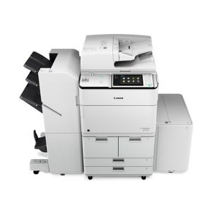 Canon imageRUNNER ADVANCE 6500 series Img02