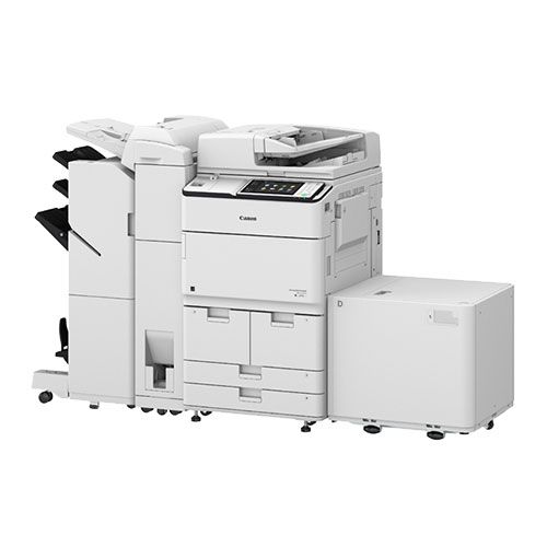 Canon imageRUNNER ADVANCE 6500 series Img03