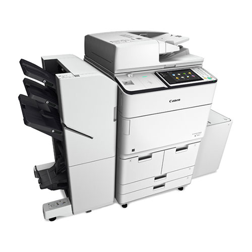 Canon imageRUNNER ADVANCE 6500 series Img04