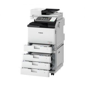 Canon imageRUNNER ADVANCE C255 C355 Series Img02
