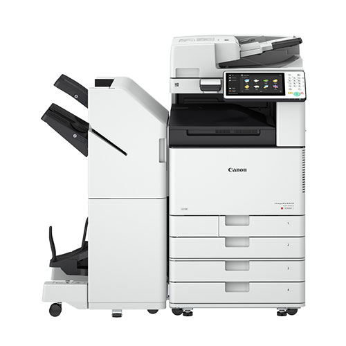 Canon imageRUNNER ADVANCE C255 C355 Series Img04