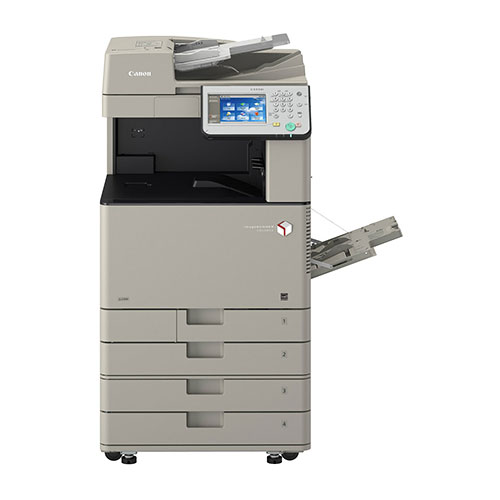 Canon imageRUNNER ADVANCE C3300 series Img03