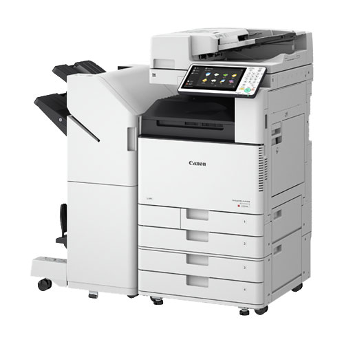 Canon imageRUNNER ADVANCE C3500 series Img01