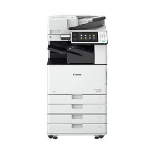 Canon imageRUNNER ADVANCE C3500 series Img02
