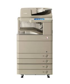 Canon imageRUNNER ADVANCE C5200 Series Img01