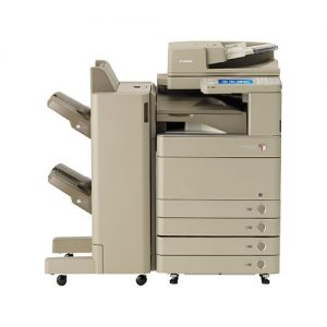 Canon imageRUNNER ADVANCE C5200 Series Img02