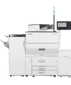Ricoh Pro C5100S Img02