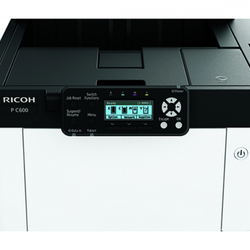 Ricoh PC600