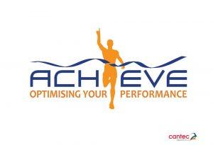 Achieve Logo Design