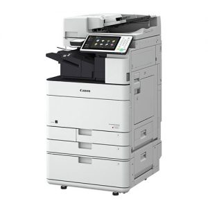 Canon imageRUNNER ADVANCE C5500 Series Img01