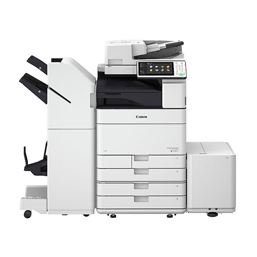 Canon imageRUNNER ADVANCE C5500 Series Img03