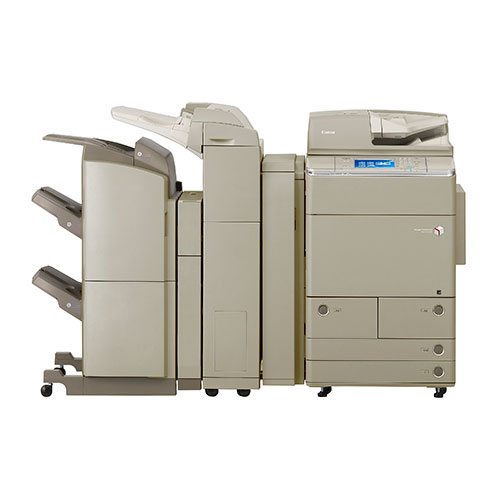 Canon imageRUNNER ADVANCE C7200 Series Img02