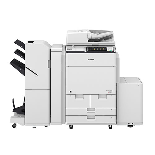 Canon imageRUNNER ADVANCE C7500 Series Img01