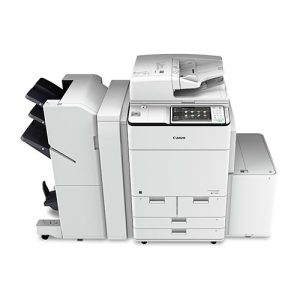 Canon imageRUNNER ADVANCE C7500 Series Img02