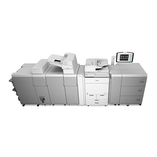 Canon imageRUNNER ADVANCE C7500 Series Img03
