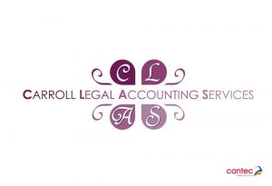 Carroll Legal Accounting Services Tipperary Logo Design