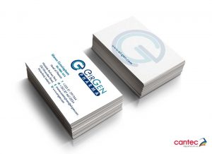Eirgen Pharma Business Cards