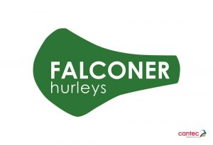 Falconer Hurleys Logo Design