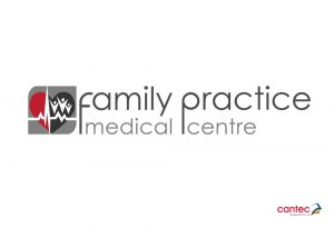 Family Practice Medical Centre Tramore Logo Design