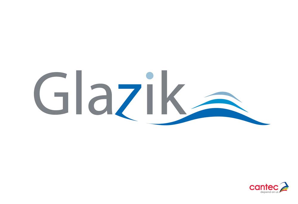 Glazik Waterford Logo Design