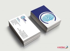 Global Business Register Business Cards