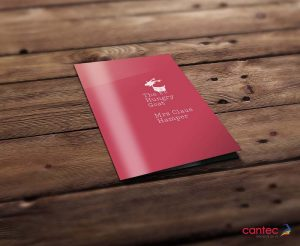 Hungry Goat Brochure