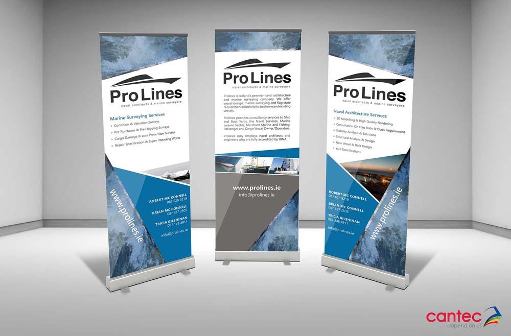 pro lines pull