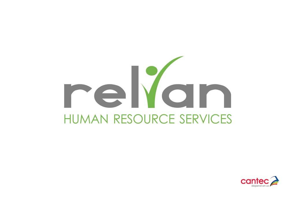 Relian Logo Design