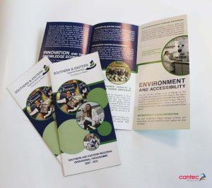 SERA Brochures