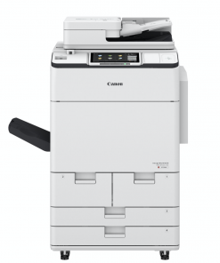 Canon imageRUNNER ADVANCE DX-C7700i Series.