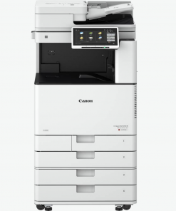 Canon imageRUNNER ADVANCE DX-4700i Series.