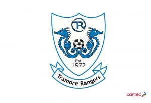 Tramore Rangers Waterford Logo Design