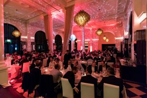 Canon Dinner in Munich