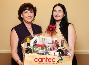 Cantec - Annette Dineen & Annie Bosma - IPPN Education Expo prize winner