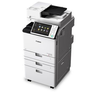 imagerunner advance c356if c256if