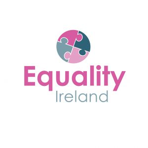 Equality Ireland Logo Design