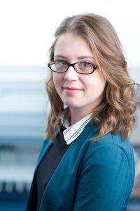 Rachel Townsend - Graphic Designer