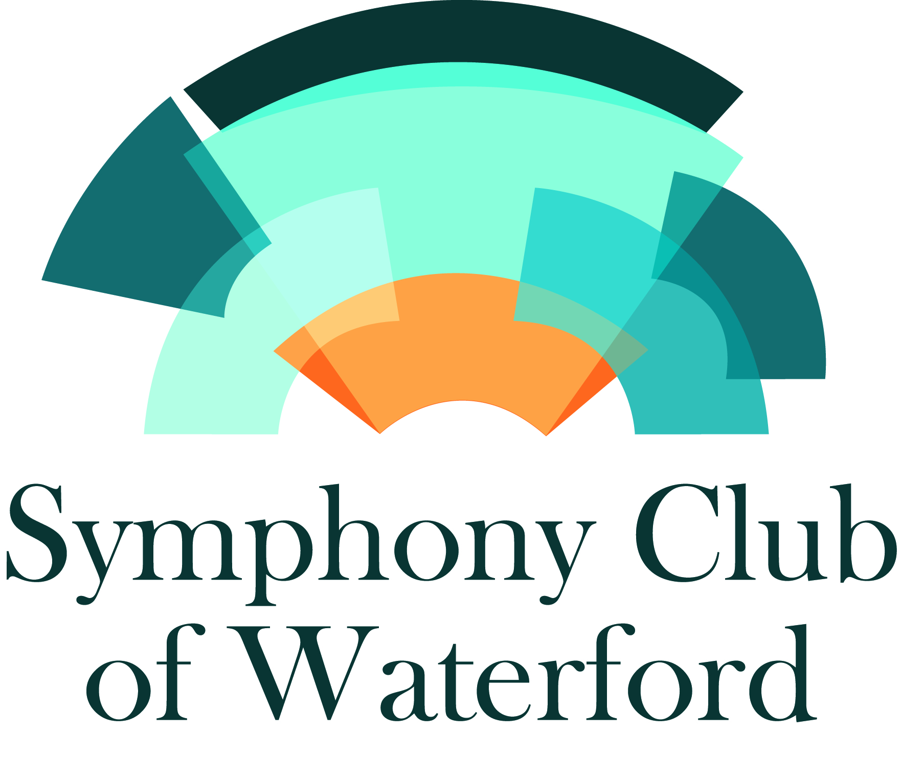 SCOW Symphony Club of Waterford   LOGO