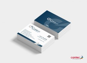 Codico Business Card