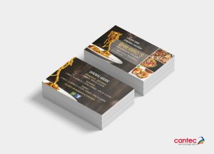 Emilianos Business Card