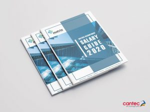 Matrix Salary Guide Booklet