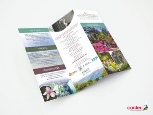 Mount Congreve Trifold
