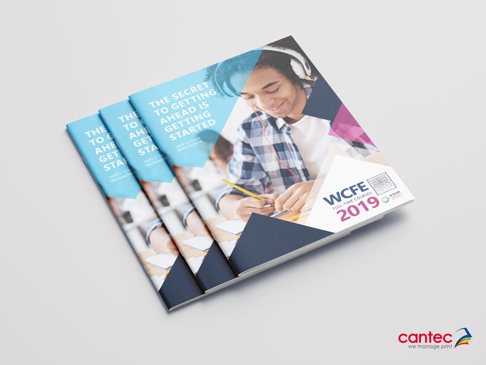 WCFE Booklet